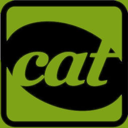 CAT TV logo